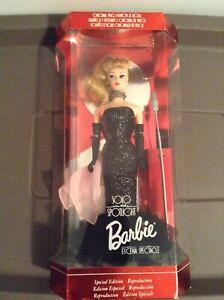 Original Vintage 1960 Fashion Barbie Doll