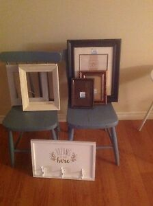 Decorative Items- EVERYTHING MUST GO - Moving Sale