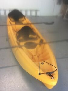 Hobie (Kona) 2 Person Paddle Kayak Dural Hornsby Area Preview
