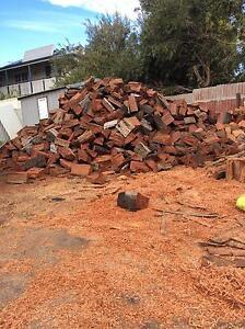 DRY,SPLIT,OLD JARRAH FIREWOOD FOR SALE 3 load special $640 Midland Swan Area Preview