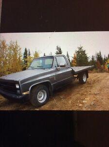 Chevrolet C 10 1986