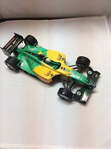 "Racing Car Die Cast Formula One  1:18.  ""New Price"" Peterborough Peterborough Area image 1"