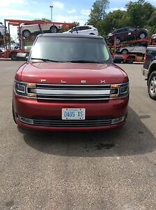 Ford Flex Ltd