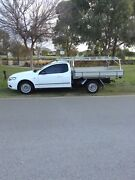 2009 FG Falcon Ute LPG Tray Top Canning Vale Canning Area Preview