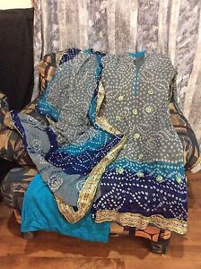 Pakistani/Indian party suits low prices