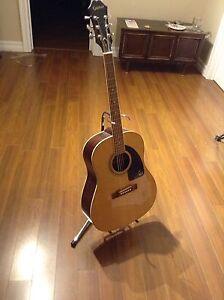 Epiphone guitar