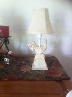 French Provincial   Style Table Lamps