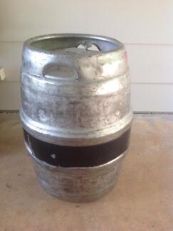18 Gal beer keg Homebrew