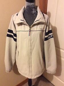 Mens Tommy Hilfiger Convertible 3-in-1 Winter Jacket Cambridge Kitchener Area image 3