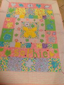 Patchwork Quilt Elermore Vale Newcastle Area Preview
