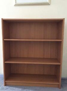 Bookcase. Free Manly Manly Area Preview
