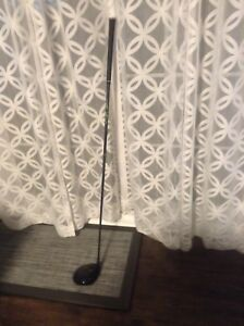Cobra f8 black driver stiff shaft