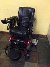 Jazzy Electronic Wheelchair Foster North South Gippsland Preview
