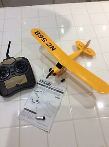 R/C Plane -new never flown $95 firm