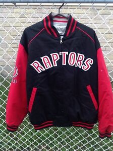 TORONTO RAPTORS NBA BASKETBALL