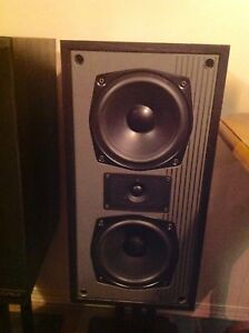 Mission Cyrus 782 Speakers