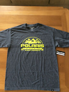 Men's Polaris Tee