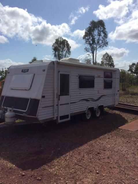 Brilliant Picking Up The Van We Headed Across The Very Swollen Fitzroy River To The Riverside Caravan Park  Above The Waterline And Hopefully Staying That Way! In The Morning, After A Late Start We Headed Up To Yeppoon About  Business Is For