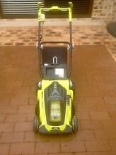 Ryobi 36v Lawn Mower RLM3640L Mona Vale Pittwater Area Preview