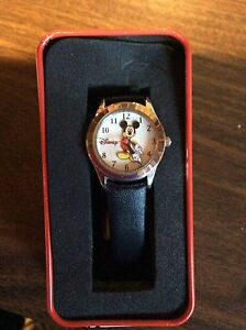 Brand New Disney Mickey Mouse watch