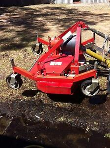 Finishing lawn mower 1200mm 4FT tractor 3 point linkage Kenwick Gosnells Area Preview