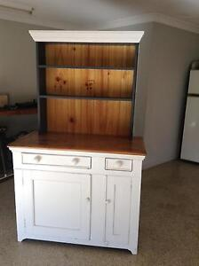 Kitchen hutch rustic Thornlands Redland Area Preview