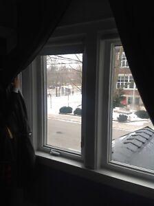 Used windows  patio door front door for sale
