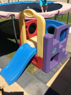 Lerado Play gym cubby house Duncraig Joondalup Area Preview