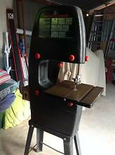 BANDSAW---MASPORT 350--14INCH---MADE IN NEW-ZEALAND Mannum Mid Murray Preview