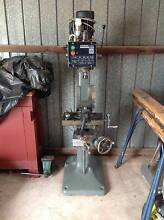 HOBBY MILL WITH TOOLING---SINGLE PHASE Mannum Mid Murray Preview
