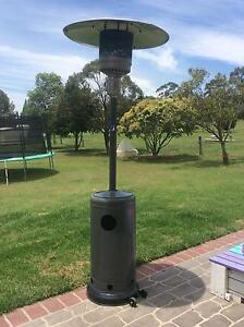 Outdoor gas heater Windella Maitland Area Preview