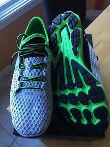 UNDER ARMOUR SPEEDFORM GEMINI MEN'S RUNNING SHOES
