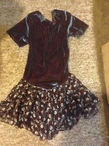 Figure Skating Outfit - New Price!