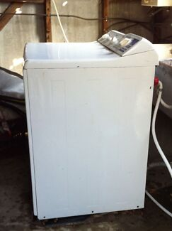 Hoover Washing Machine Rozelle Leichhardt Area Preview