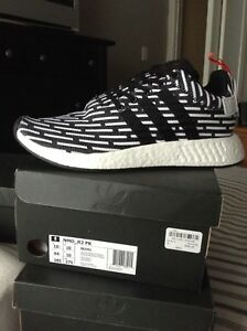 Adidas NMD R2 PK size 10.5