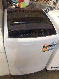 9.5kg Top Load Washing Machine Wangara Wanneroo Area Preview