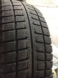 185/60R14  82T WESTLAKE  (3) , HANKOOK (1) winter tire