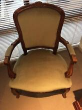 Antique Chair Stirling Stirling Area Preview