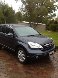 2009 Honda CRV Wagon Windsor Hawkesbury Area Preview