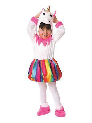 Einhorn Regenbogen Kleinkind, Buch Woche, Mädchen (oder Jungen - Einhorn Kostüme Kleinkind