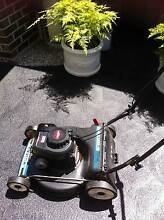 4 Stroke Lawn Mower for Sale Collingwood Yarra Area Preview