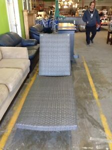 Patio lounger at HFH ReStore