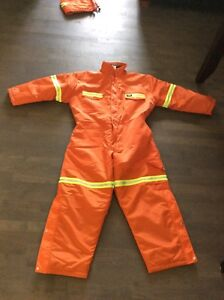 Helly Hansen Insulated Coverall - 48