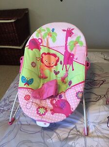 Bright Starts baby chair    SOLD PP
