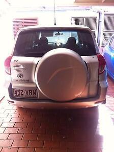2007 Toyota RAV4 Wagon Coolangatta Gold Coast South Preview