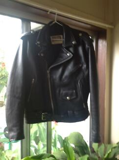 Motor cycle Leather jacket Taree Greater Taree Area Preview