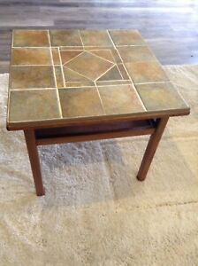 Coffee Table or Side Table