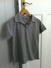DENALI Ladies Short Sleeve Polo Shirt - Size M Bulimba Brisbane South East Preview