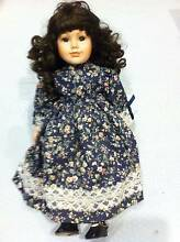 "PORCELAIN DOLL: ""Shirley"" Blaxland Blue Mountains Preview"