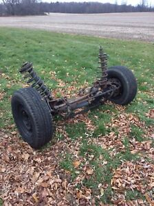2001 Dodge Ram 2500 4x4 Differential $300. 905-853-3222